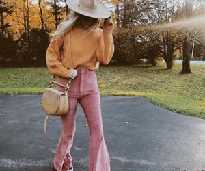 70s, aesthetic, and fall image