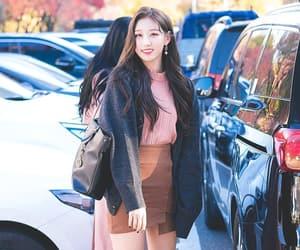 korea, kpop, and woollim image