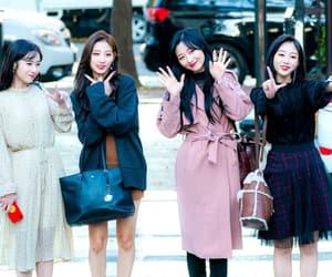 girl group, jiae, and lovelyž image