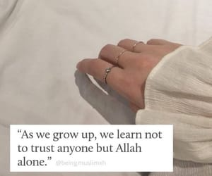 islam, quotes, and deen image
