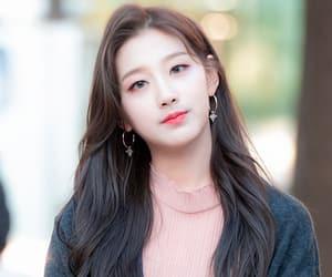 artist, beautiful, and idol image