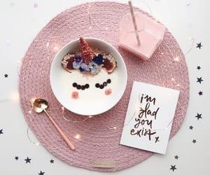 unicorn, unicorn cake, and unicorn cupcakes image