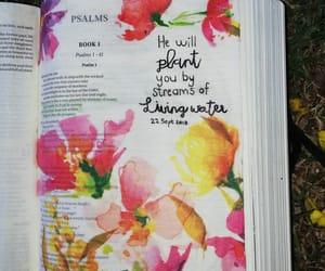 believe, bible, and boho image