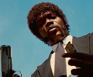 pulp fiction and movie image