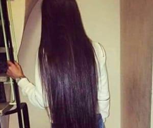 hair, شعر, and رمزيات بنات image