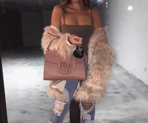 fashion, luxury, and bag image