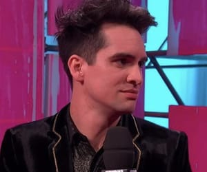 boys, brendon urie, and celebrities image