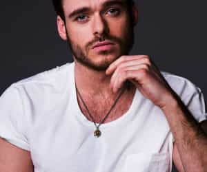 handsome, Hot, and richard madden image