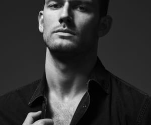 actor, alex pettyfer, and handsome image