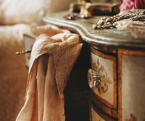 vintage and dresser image
