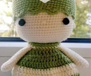 amigurumi, knitting, and free pattern image