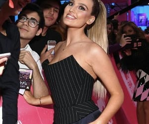 beauty, mtvema, and perrie edwards image