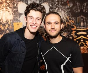 zedd and shawnmendes image