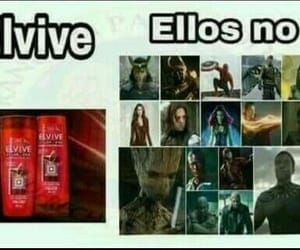 black panther, memes, and scarlet witch image