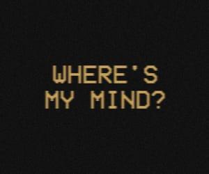 billie, Lyrics, and mind image