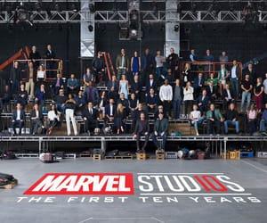Marvel, mcu, and Avengers image