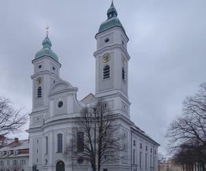 bavaria, church, and city image