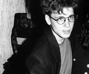 80s, 90s, and corey haim image