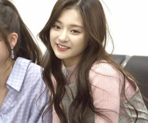 kpop, fromis9, and nakyung image