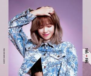 k-pop, jeongyeon, and twice image