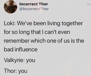Marvel and loki image