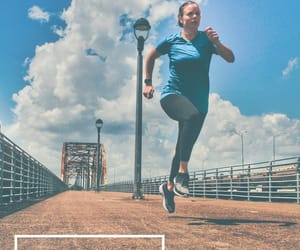 cardio, power, and run image