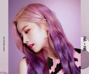 k-pop, dahyun, and twice image