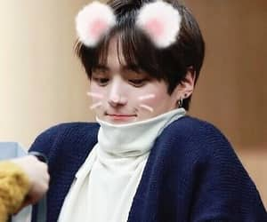 cute boy, lee minhyuk, and cute image