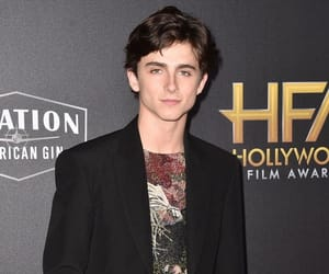 hollywood, timmy, and film awards image