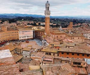 city, italia, and Tuscany image