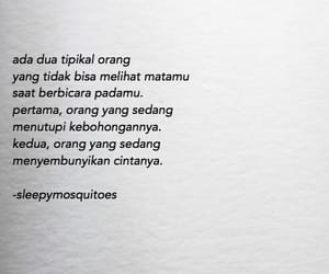 poems, indonesia, and quotes image