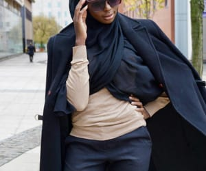 hijab outfit and hijab outfit ideas image