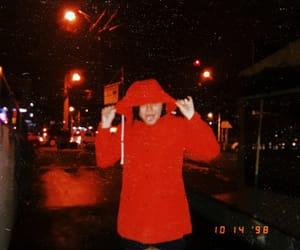 red riding hood, hujicam, and huji image
