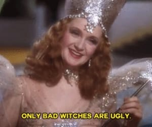 Wizard of oz, glinda the good witch, and glinda image