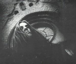 bands, Black Metal, and varg vikernes image