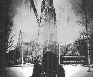 bands, Black Metal, and burzum image
