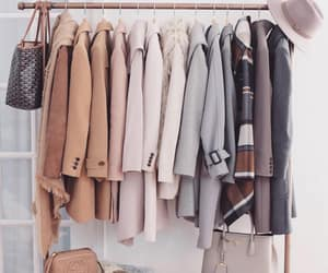 fashion, coat, and clothes image