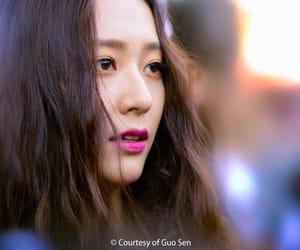 kpop, jung soo jung, and krystal jung image