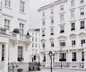 white, london, and classy image