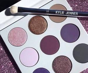 luxury, palette, and purple image