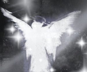 angel and aesthetic image