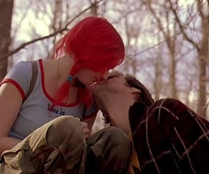 eternal sunshine of the spotless mind, jim carrey, and couple image