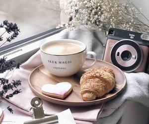 aesthetics, coffee, and coffee break image