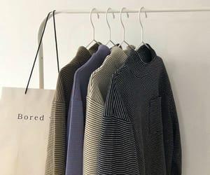 clothes, korean fashion, and autumn fashion image