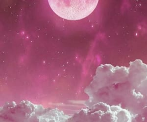 eclipse, lua, and pink image