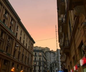amazing, Naples, and pink image