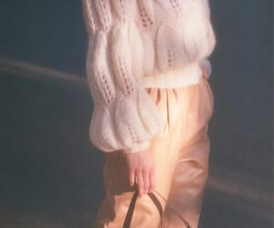 chic, soft, and cool image