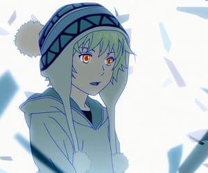 anime, screenshot, and yukine image