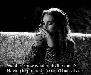 quote, film, and hurt image