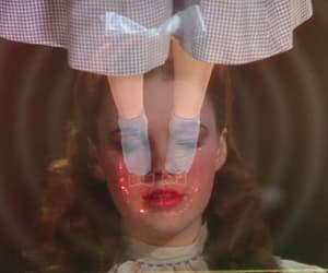 dorothy, Wizard of oz, and movie image